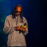 Photographie de concert - Snoop Dogg - Fête du Bruit, Landerneau