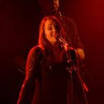 Photographie de concert - Duo Mi Alma - Le Vauban, Brest