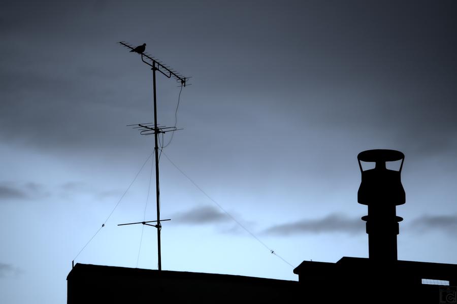 Antennes de Ploerdut