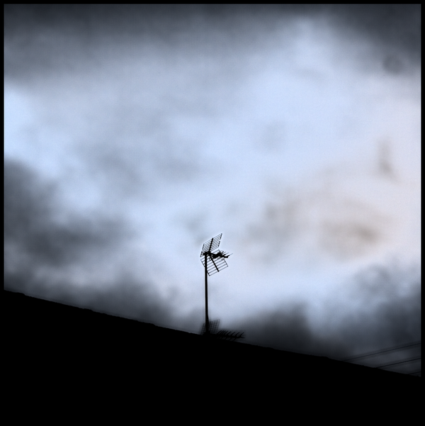 Antennes parisiennes