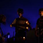 Photographie de concert - EIFFEL - Jeudi du port, Brest