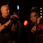 Photographie de concert - Ramoneurs de menhir - FestiZAD, NDDL