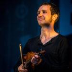 Photographie de concert - Arno - Jeudi du Port, Brest