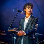 Photographie de concert - Denez Prigent - Jeudi du Port, Brest