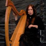 Photographie de concert - Cecile corbel - 'Quand les calvaires s'illuminent', Plougastel Daoulas