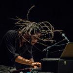 Photographie de concert - Plantec - FestNoz, Cleguerec
