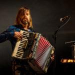 Photographie de concert - Winston McAnuff - Jeudi du Port, Brest
