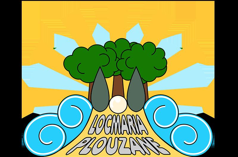 Proposition de logo pour la commune de Locmaria Plouzané - Soumission réalisée par le biais du site internet de la mairie