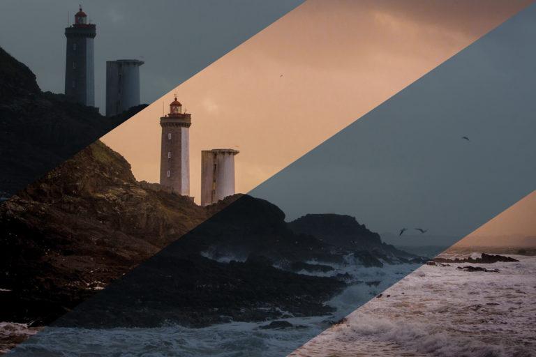 Exemple de retouche numérique réalisée par Baptiste Leroy, photographe en Bretagne.