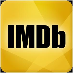 Logo du site IMDB
