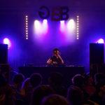 DJ Wonderbraz à Gouel Broadel ar Brezhoneg 2019