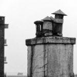 Des cheminées brestoises