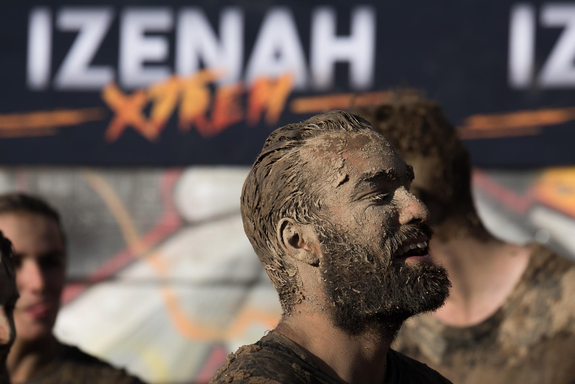Izenah Xtrem 2019