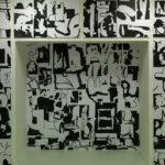 DéDalE (Vannes) - rez-de-chaussée (rdc) - saison 2 (2020) - Street artist : Selah