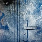 DéDalE (Vannes) - rez-de-chaussée (rdc) - saison 2 (2020) - Street artist : Eyes-B