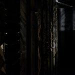 DéDalE (Vannes) - rez-de-chaussée (rdc) - saison 2 (2020) - Street artist : Sylvain Ristori