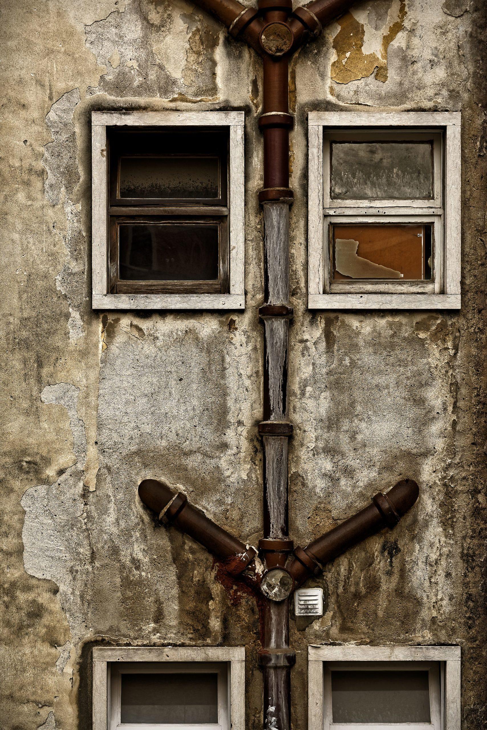 La ruine de Lisbonne