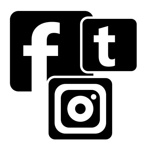 Création de site adapté aux réseaux sociaux (facebook, twitter, instagram...)