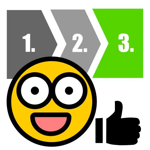 Site réalisé selon une conception centrée utilisateur (UX design)